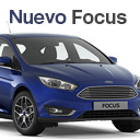 Banner Ford Focus